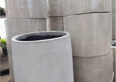 venta materas en cemento